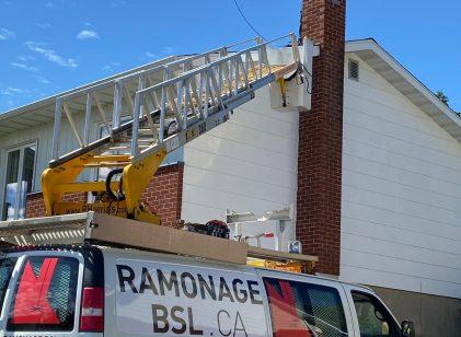 Photo - Ramonage BSL Inc.
